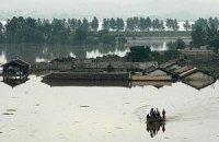 У М'янмі через повінь евакуйовано 85 тис. осіб