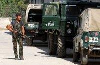 Из Турции в Сирию вернулись две тысячи бойцов сирийской оппозиции