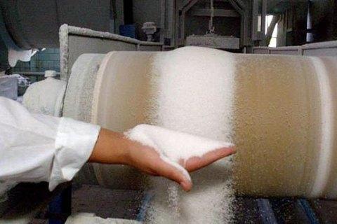 Основний покупець українського цукру припинив його імпорт