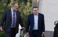 """Мережко пояснив зміни в ТКГ перспективою """"серйозних рішень і вагомих законопроєктів"""" щодо Донбасу"""