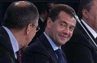 Медведев внес в Госдуму законопроект о прямых выборах губернаторов