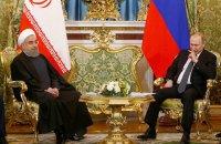 «Подставить» Тегеран, привязать к нему Украину