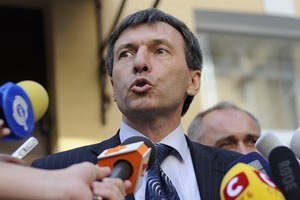 Тимошенко подала кассацию