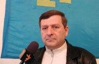 Суд в Крыму продлил арест замглавы Меджлиса Чийгоза до 8 октября