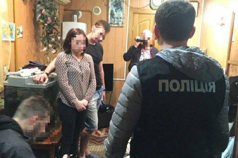 Київське ескорт-агентство GIA спіймали на сутенерстві