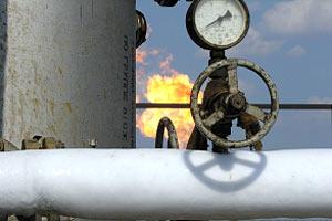 """Эксперт: добыча сланцевого газа разрушит монополию """"Газпрома"""""""