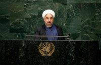 """Президент Ирана: Запад несет ответственность за """"стратегический промах"""" в ближневосточной политике"""