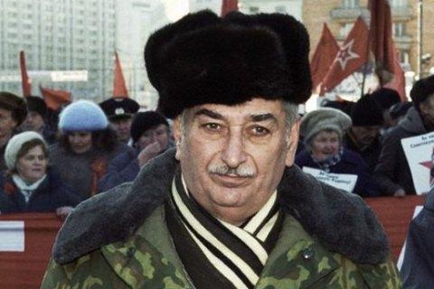 Помер онук Йосипа Сталіна