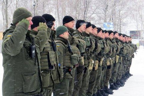 Кабмин поручил Нацгвардии взять под охрану здание Донецкой ВГА