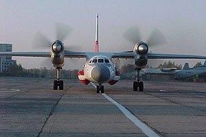 В Киев на ремонт прибыли индийские самолеты