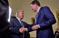 ФБР VS Трамп. Кто на новенького?