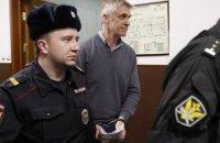В Москве задержали американского финансиста