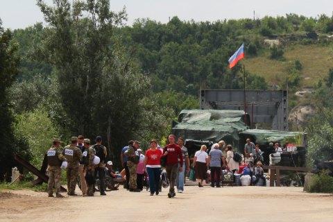 Розмінування моста у Станиці Луганській не можуть почати через відсутність гарантій безпеки з боку окупантів