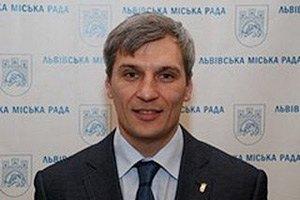 """На главу """"Свободы"""" во Львовском горсовете завели дело"""