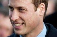 Принц Уильям получил в наследство $15,7 миллионов