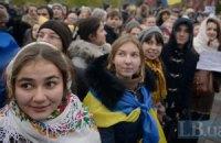 В Киево-Могилянской академии из-за Евромайдана перенесли занятия