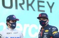 Из-за гонщика Формулы-1 из Оксфордского словаря удалили три слова