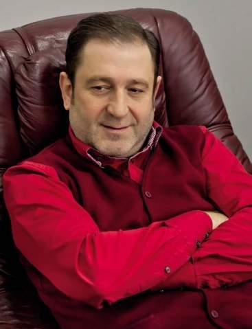 Василий Столяр