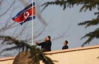 Тело Ким Чен Ира поместили в мавзолей