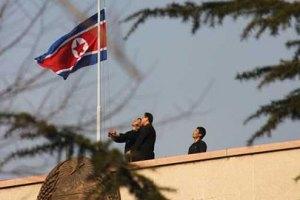КНДР открывает новую ГЭС в честь 100-летия Ким Ир Сена
