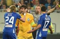 """СМИ: Шовковский еще на год продлит свою """"жизнь"""" в футболе"""