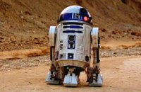 "Робота R2-D2 из ""Звездных войн"" продали на аукционе почти за $3 млн"