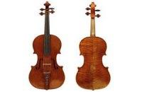 Скрипка Страдивари установила рекорд на аукционе