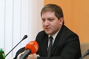 Украина осуждает обстрел территории Израиля