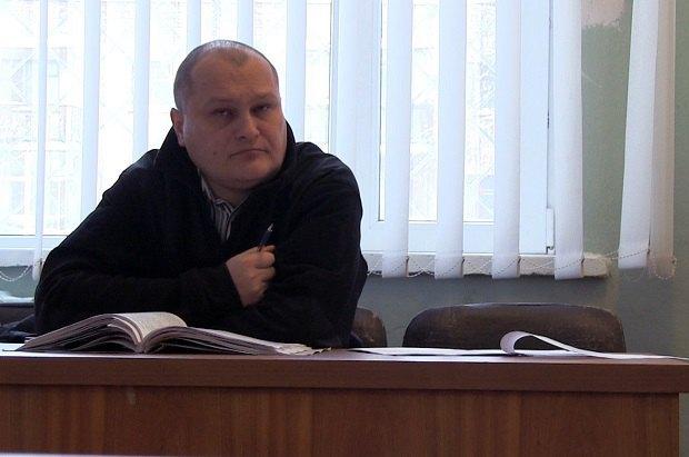 Прокурор Штаб С.І.