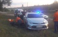 В Молдове застрелился близкий друг олигарха Плахотнюка