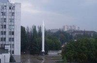 У Дніпропетровську побудували космодром