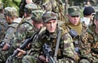 Госдума рассмотрит предложение Медведева использовать армию за пределами России