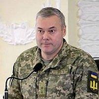 Наев Сергей Иванович