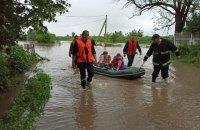 Шмыгаль заявил о развитии критической ситуации из-за непогоды в пяти областях Украины