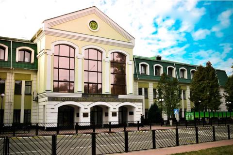 Руководство университета  ГФС пообещало голоса курсантов за полторы тысячи гривен