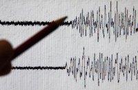 В Японії у районі Фукусіми зафіксували повторний землетрус