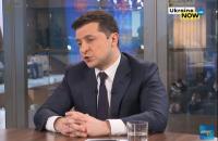 """Зеленський заявив про готовність зустрітися з кожним лідером """"нормандської четвірки"""" окремо"""