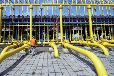 Ціна на газ у Європі виросла до історичного максимуму