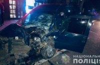Яремчанський міський голова потрапив у ДТП у нетверезому стані