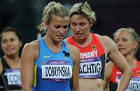 Олимпиада-2012: трагедия украинской олимпийской чемпионки