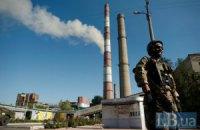 Північ Луганської області залишилася без світла