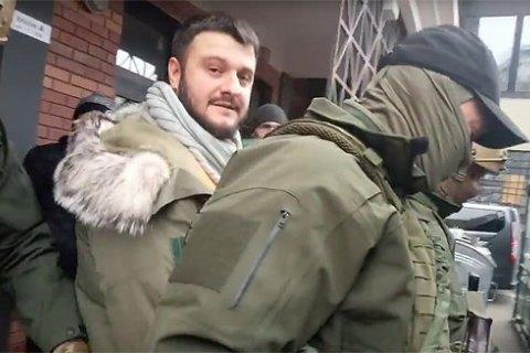 Суд по сыну Авакова пройдет в среду