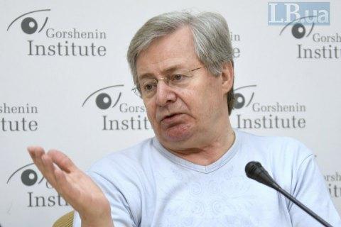 Юрист Виктор Мусияка: Зеленскому надо переключить регистры, выборы закончились