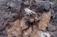 Бойовики за добу 22 рази обстріляли позиції українських військових