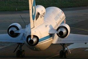 Названа причина крушения Як-42 в Ярославле