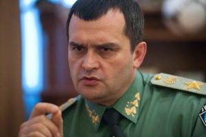 Захарченко рассказал на российском ТВ, как снайперы стреляли в милицию из Дома профсоюзов