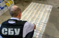 Один из главных налоговиков Кировоградской области попался на взятке