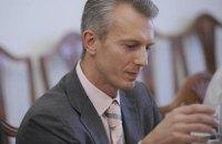 Хорошковський став кандидатом на підставі довідок про лікування за кордоном і відрядження