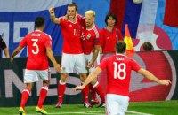 Збірна Уельсу розгромила Росію і вибила її з Євро-2016