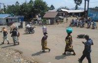 У Конго перекинулася баржа із 700 людьми, 60 загиблих